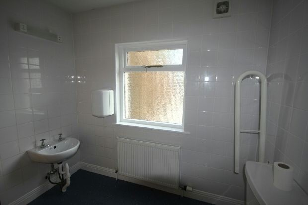 Cloakroom 2