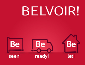 Get brand editions for Belvoir Lettings, Market Harborough