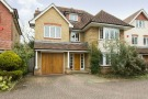 Detached property in Cavendish Place...