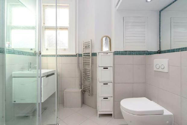 Shower Room alternat