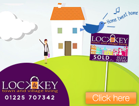 Get brand editions for Lock & Key Independent Estate Agents, Melksham