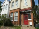3 bed semi detached house in Blandford Road...
