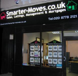 Smarter-Moves.co.uk, Londonbranch details