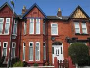 4 bed Terraced house in Lawton Road, Waterloo...