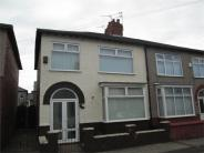 3 bedroom semi detached house in Middleton Road, Waterloo...