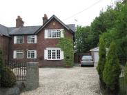 5 bedroom semi detached home for sale in New Cottages, Edge Lane...