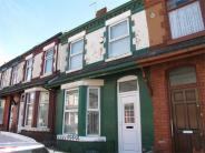 3 bedroom Terraced house for sale in Towcester Street, Bootle...