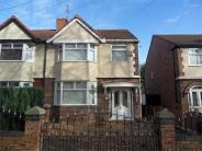 3 bedroom semi detached property for sale in Hatton Hill Road...