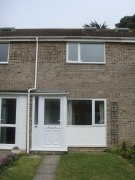 2 bedroom Terraced house in Princes Drive, Weymouth...