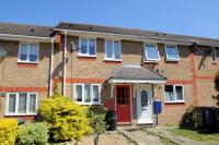 2 bed Terraced home in Haselmere Close...