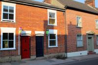 Terraced property in Bury St Edmunds - Short...