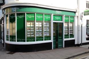 Parkyns, Bury St Edmunds lettingsbranch details