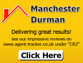 Get brand editions for Manchester Durman, Sanderstead, South Croydon