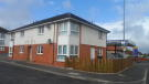 2 bed Ground Flat to rent in Mayberry Grange...