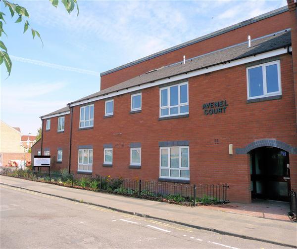 Studio Flat To Rent In Avenel Court, Thomas Street