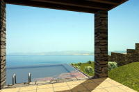 Villa for sale in Dodecanese islands...