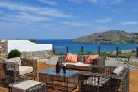 Semi-detached Villa in Dodecanese islands...