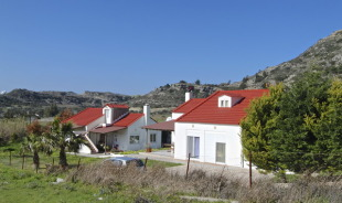 5 bedroom Detached property for sale in Dodecanese islands...