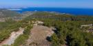 Land in Dodecanese islands...