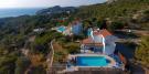 Detached property in Archangelos, Rhodes...