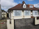 Semi-Detached Bungalow for sale in Eastmead Avenue...