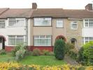 3 bed Terraced house to rent in Fermoy Road, Greenford...