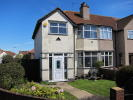 3 bed End of Terrace property for sale in Ruislip Road, Greenford...