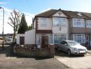 3 bed End of Terrace home in Halsbury Road West...