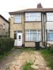 End of Terrace home in Rutland Road, Greenford...