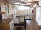 Lean-to Kitchen