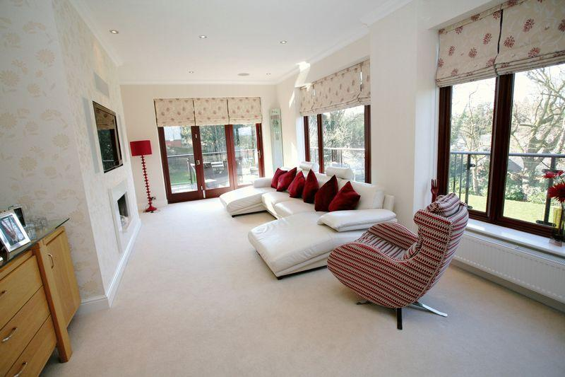 photo of beige white living room lounge
