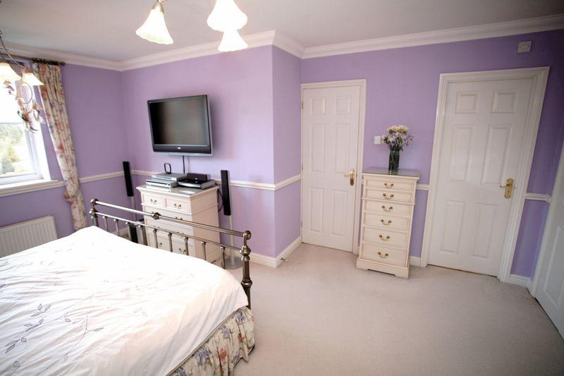 Beige lilac master bedroom design ideas photos for Bedroom ideas lilac