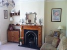 3 bed Terraced house to rent in Alexandra Road, Penn...