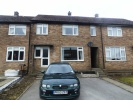 3 bed Terraced house in Thornsett Avenue, Buxton...