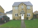 4 bed Detached property in The Meadows, Dove Holes...
