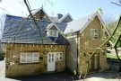 Detached property in Park Road, Buxton...