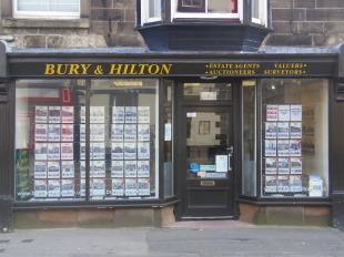 Bury & Hilton, Buxtonbranch details