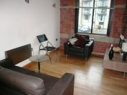 2 bed Apartment in Salts Mill Road...