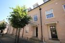 Terraced house for sale in Ramsey Road, St Ives