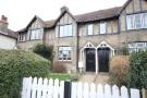 Terraced home in Fenstanton, Huntingdon