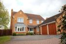 4 bed Detached house in Old Pinewood Way...