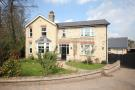 Detached house for sale in The Wilderness, St Ives