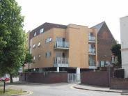 1 bedroom Flat in Heath Park, Cotterells