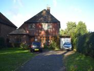 house to rent in Leverstock Green...