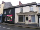 Shop in Bridge Street, Usk, NP15