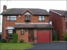 4 bed Detached house to rent in St. Modwena Way...