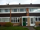 3 bed Terraced property to rent in Grange Road, Penkridge...