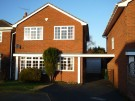 4 bedroom Detached house to rent in Saplings Close...