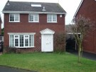 4 bed Detached property in The Saplings, Penkridge...
