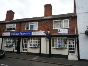 Trafalgar Properties, Staffordbranch details
